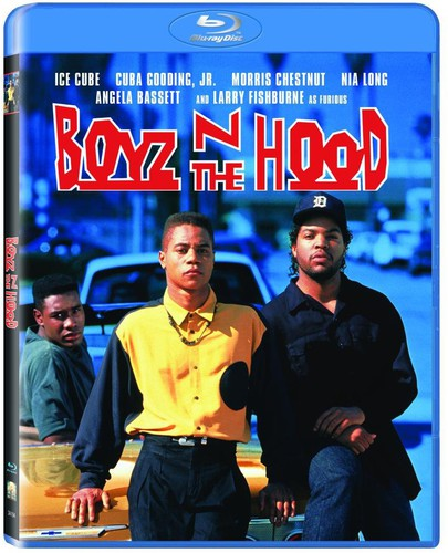 Boyz N The Hood [Movie] - Boyz N The Hood