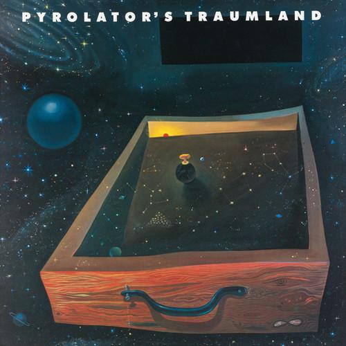 Pyrolator's Traumland