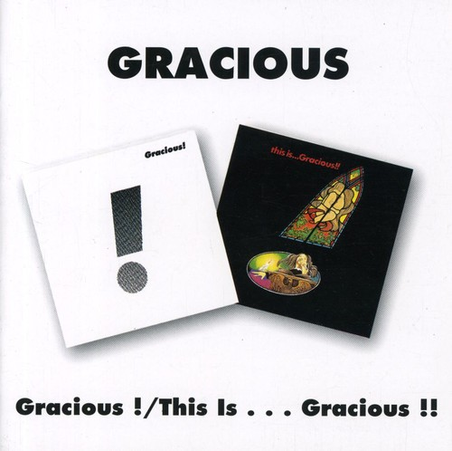 Gracious /  This Is Gracious [Import]