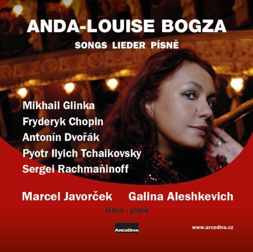 Bogza: Songs