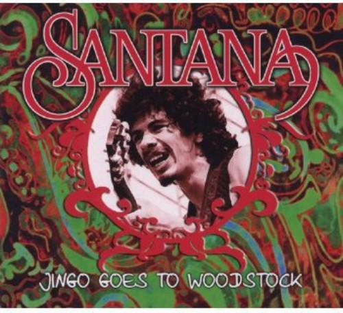 Jingo Goes to Woodstock [Import]