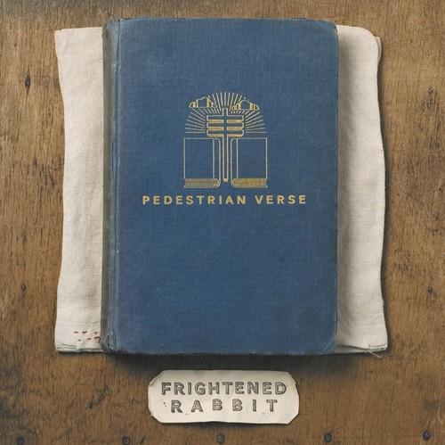 Frightened Rabbit - Pedestrian Verse