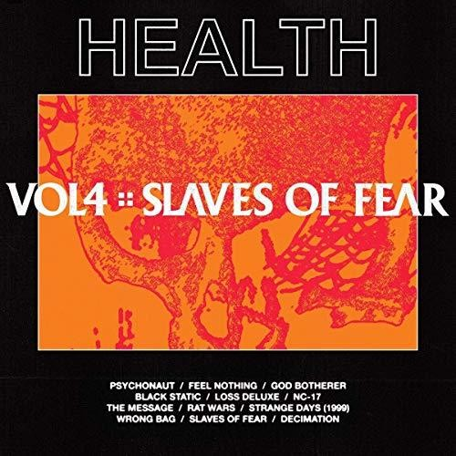 Health - Vol. 4 :: Slaves Of Fear [LP]