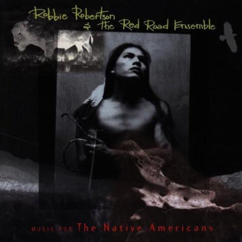 Music for Native Americans (Original Soundtrack)