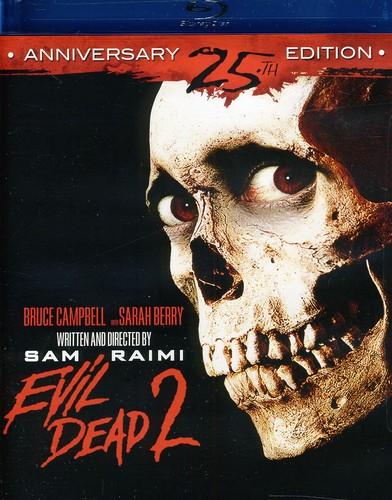 Kassie Wesley - Evil Dead 2 / (Ws Aniv Ac3 Dts)