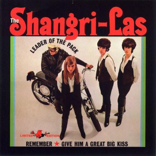 Shangri-Las - Leader of the Pack [Cleopatra] *