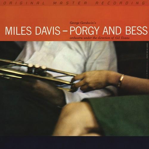 Miles Davis - Porgy & Bess [Limited Edition] (Hybr)
