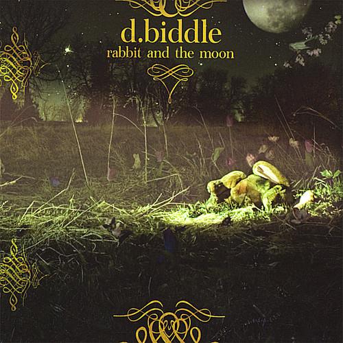 Rabbit & the Moon
