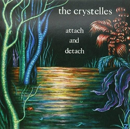 Attach and Detach