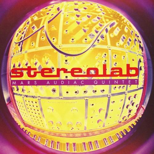 Stereolab - Mars Audiac Quintet: Remastered [3LP]