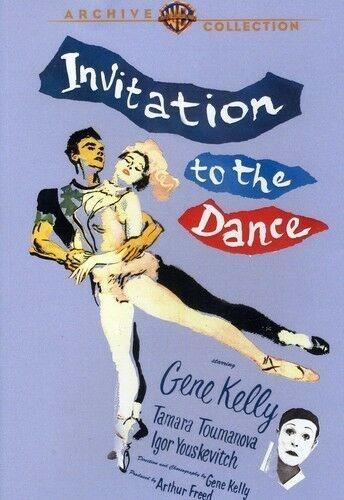 Invitation to the Dance