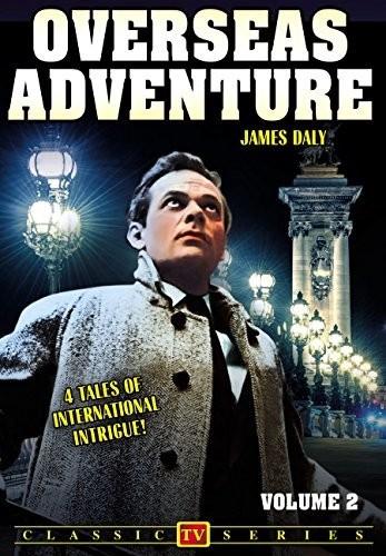 Overseas Adventure: Volume 2