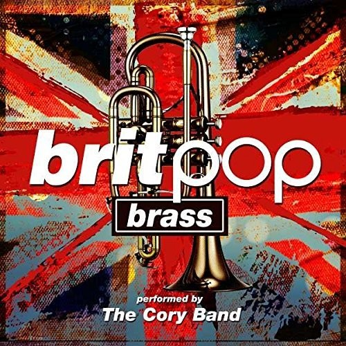 Britpop Brass /  Various [Import]