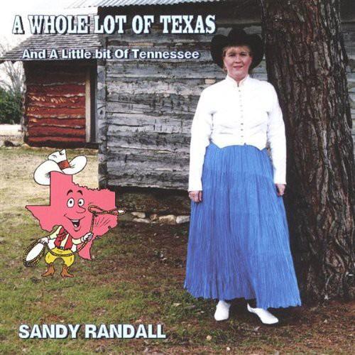 Whole Lot of Texas a Little Tenn
