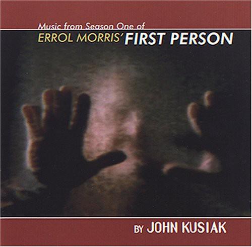 Music for Errol Morris First Person Season One