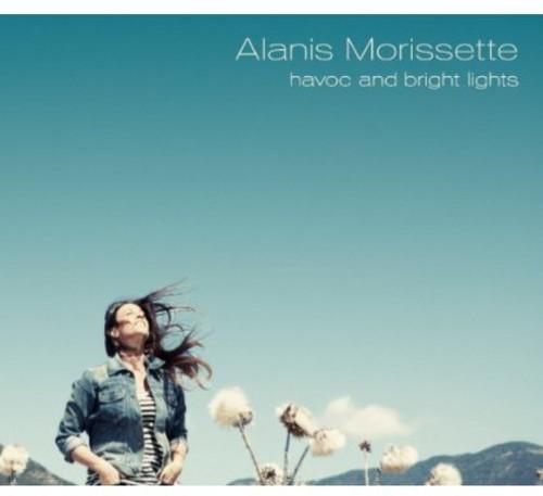 Alanis Morissette - Havoc & Bright Lights [Import]