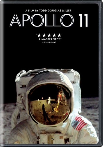 Apollo 11 [Documentary] - Apollo 11