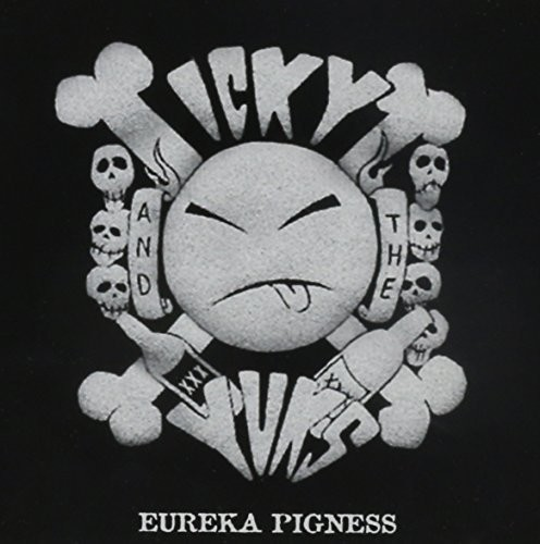 Eureka Pigness