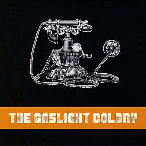 Gaslight Colony
