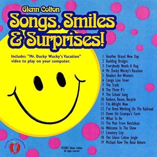 Songs Smiles & Surprises