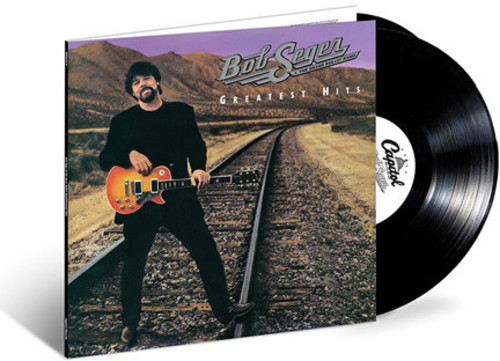 Bob Seger - Greatest Hits [2 LP]