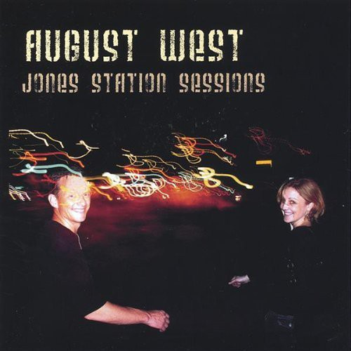 Jones Station Sessions