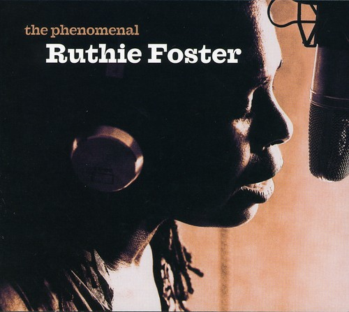 The Phenomenal Ruthie Foster