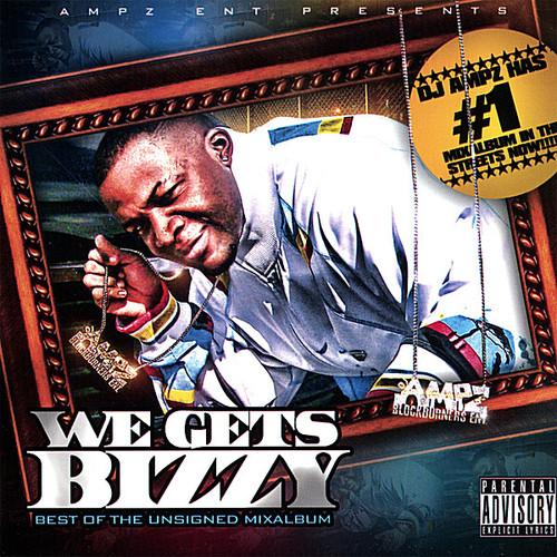 We Getz Bizzy