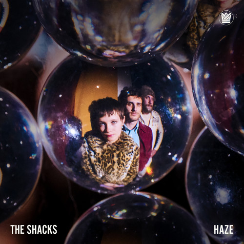 The Shacks - Haze [LP]