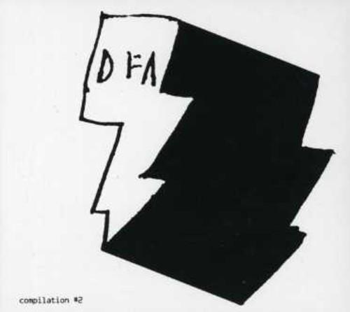 Dfa Compilation - DFA Records Presents: Compilation, Vol. 2