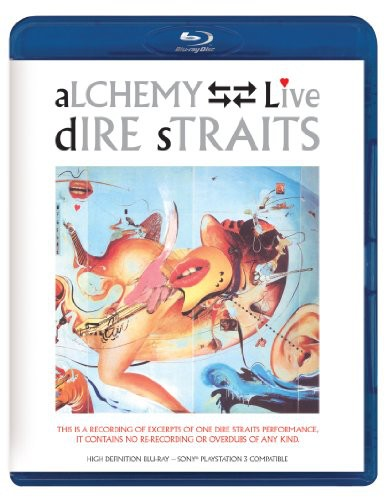 Alchemy: Live [Import]
