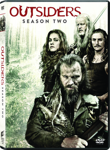 Outsiders: Season Two