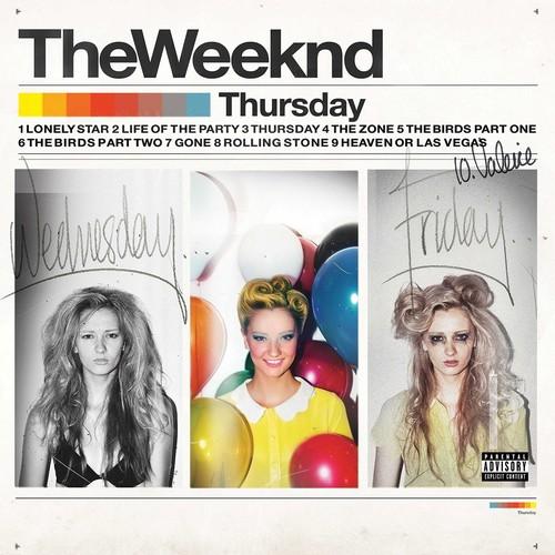 Thursday [Explicit Content]
