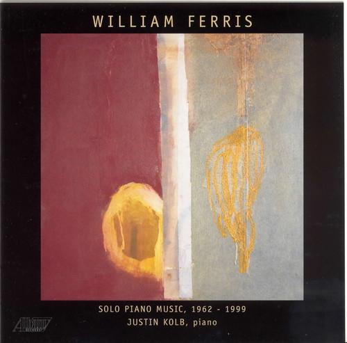 Solo Piano Music 1962-1999