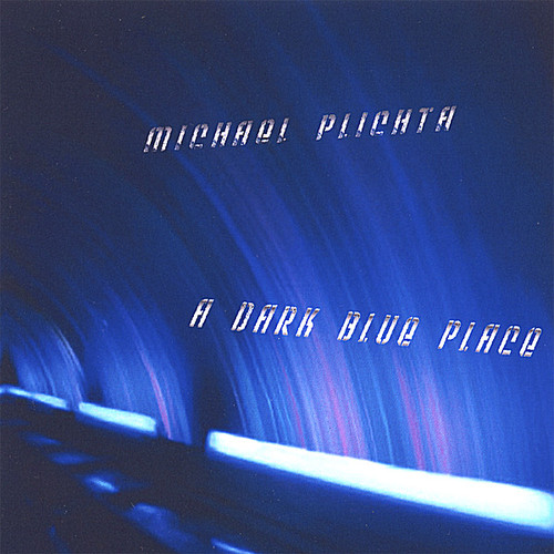 Dark Blue Place