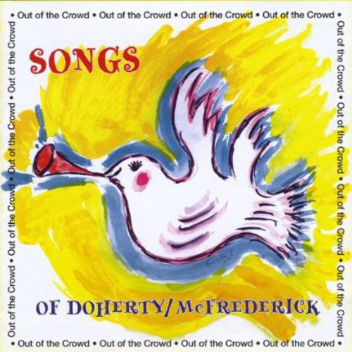Songs of Doherty/ McFrederick