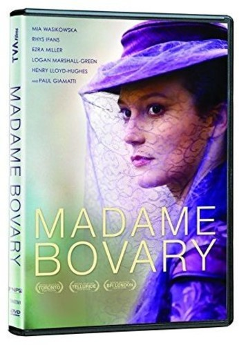 Madame Bovary [Import]