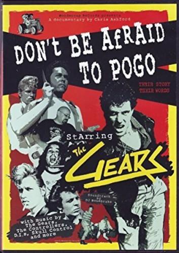 Don't Be Afraid to Pogo