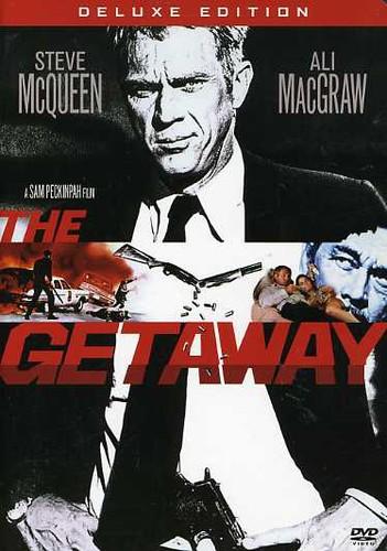 Getaway (1972) - The Getaway