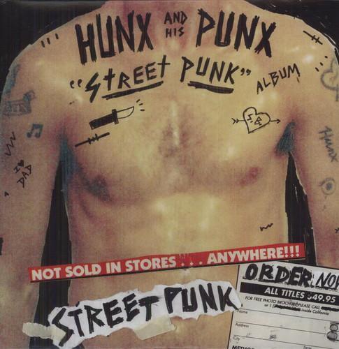 Hunx & His Punx - Street Punk