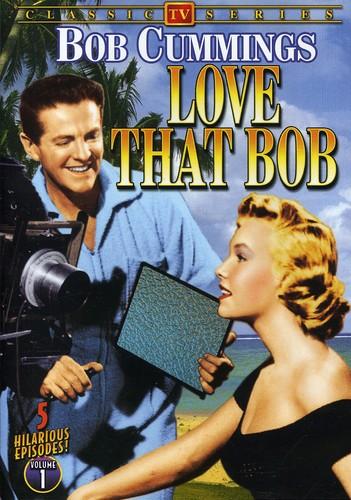 Love That Bob 1-3