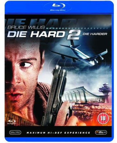 Die Hard 2 Die Harder