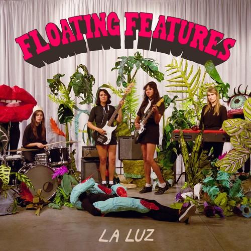 La Luz - Floating Features [Cassette]
