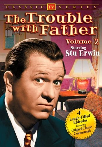 The Trouble With Father: Volume 2