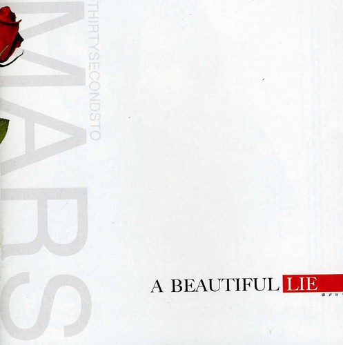 Thirty Seconds To Mars - Beautiful Lie
