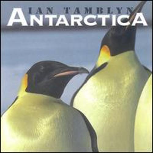 Ian Tamblyn - Antarctica