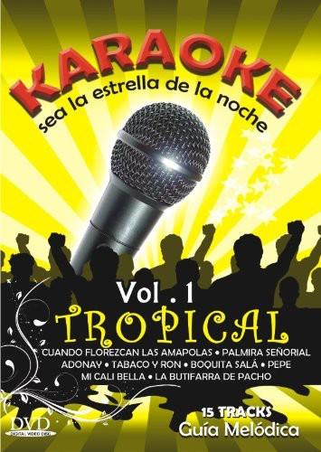 Tropical: Volume 1