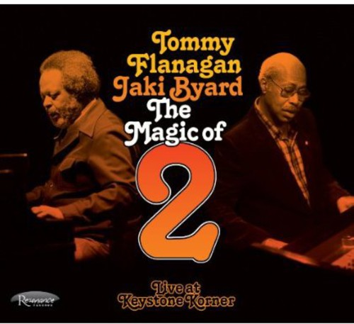 Tommy Flanagan - The Magic Of 2: Live At Keystone Korner