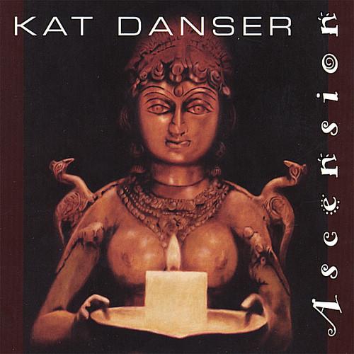 Kat Danser - Ascension