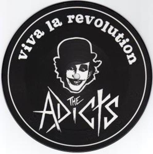 Viva la Revolution-Joker in the Pack